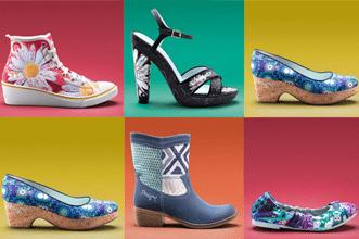 Jaké boty zvolit na letní sezónu 2015  6adc9860ea