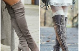 Dámská móda - Kategorie - Strana 7 z 9 - Magazín o módě - každodenní ... fd60343ad1