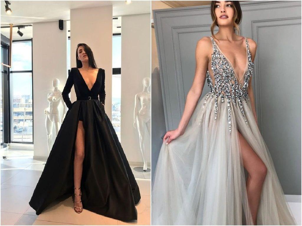 ea0b483dbeb9 Plesové maturitní šaty – výběr je potřeba pečlivě zvážit ...