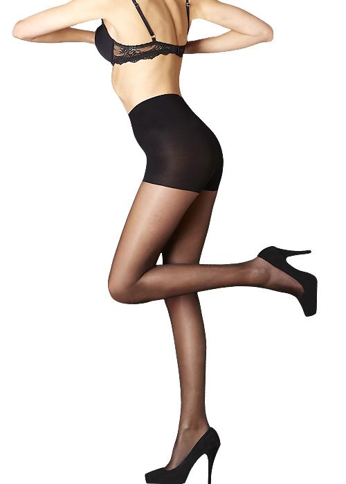 Silonky - nepostradatelný módní doplněk každé ženy. Jak je správně ... 1615e39730