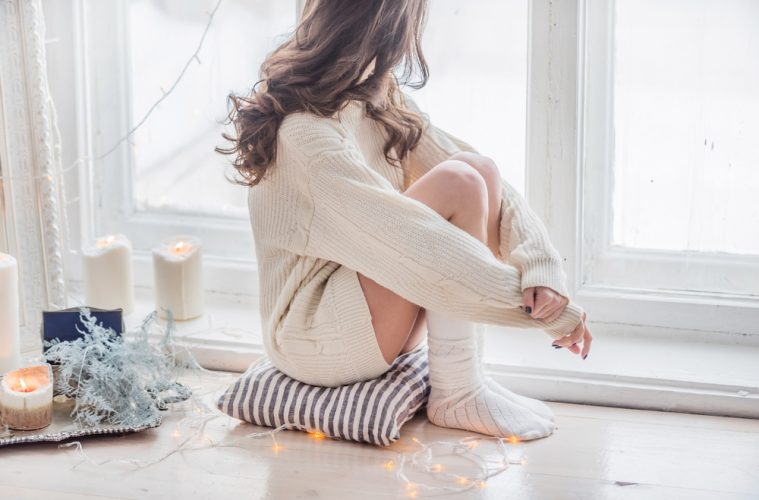 Kašmírové svetry