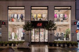 H&M eshop
