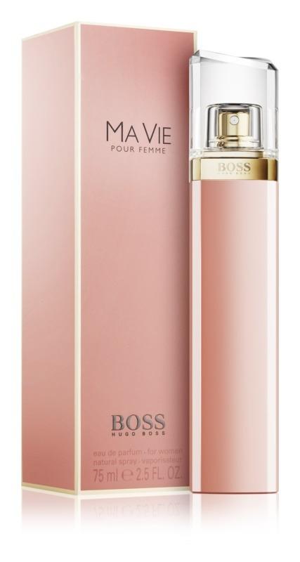 Hugo Boss BOSS Ma Vie - parfémovaná voda pro ženy