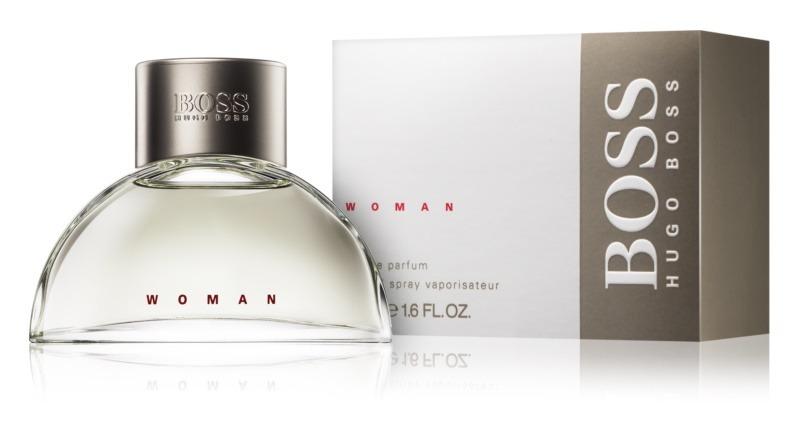 Hugo Boss BOSS Woman - parfémovaná voda pro ženy