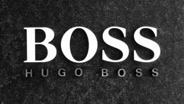 Hugo Boss parfémy